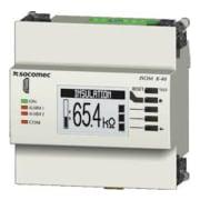 DW ISOM K-40 AC. IMD-Isolasjonsoverv. 24-480VAC/DC.