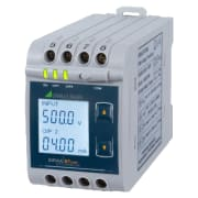 SIRAX BT5100. Spenning Progr.Måleverdiomformer (57-500V L-L)