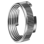 MUTTER FLAT FOR 22.5mm