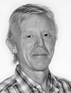 Sigmund Benjaminsen