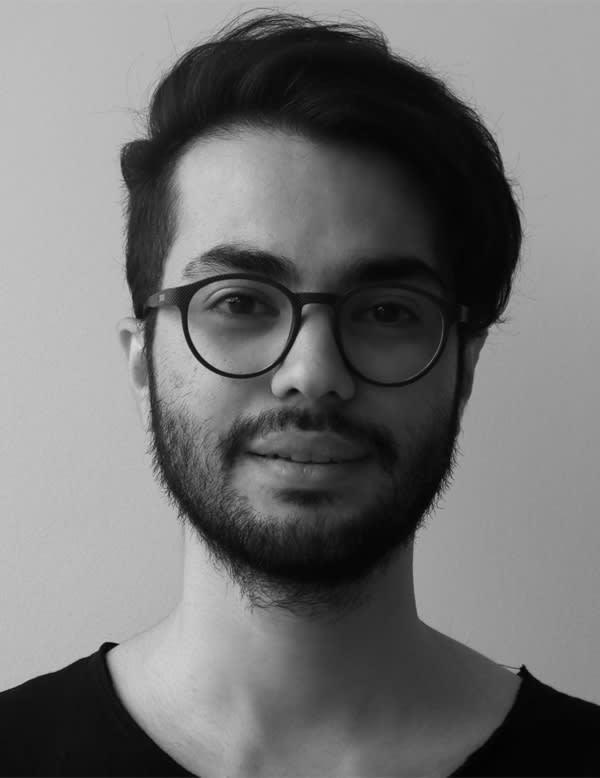 Mehdi Akbarzadeh