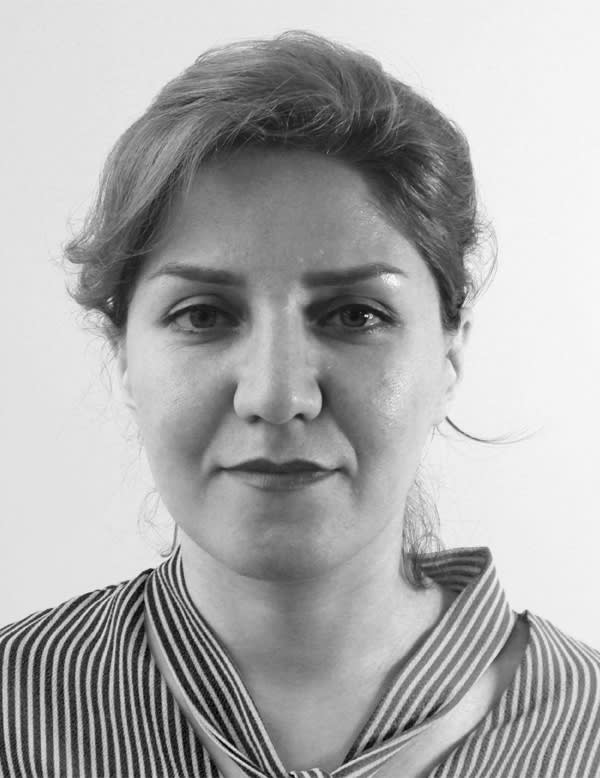 Maliheh Noroozi