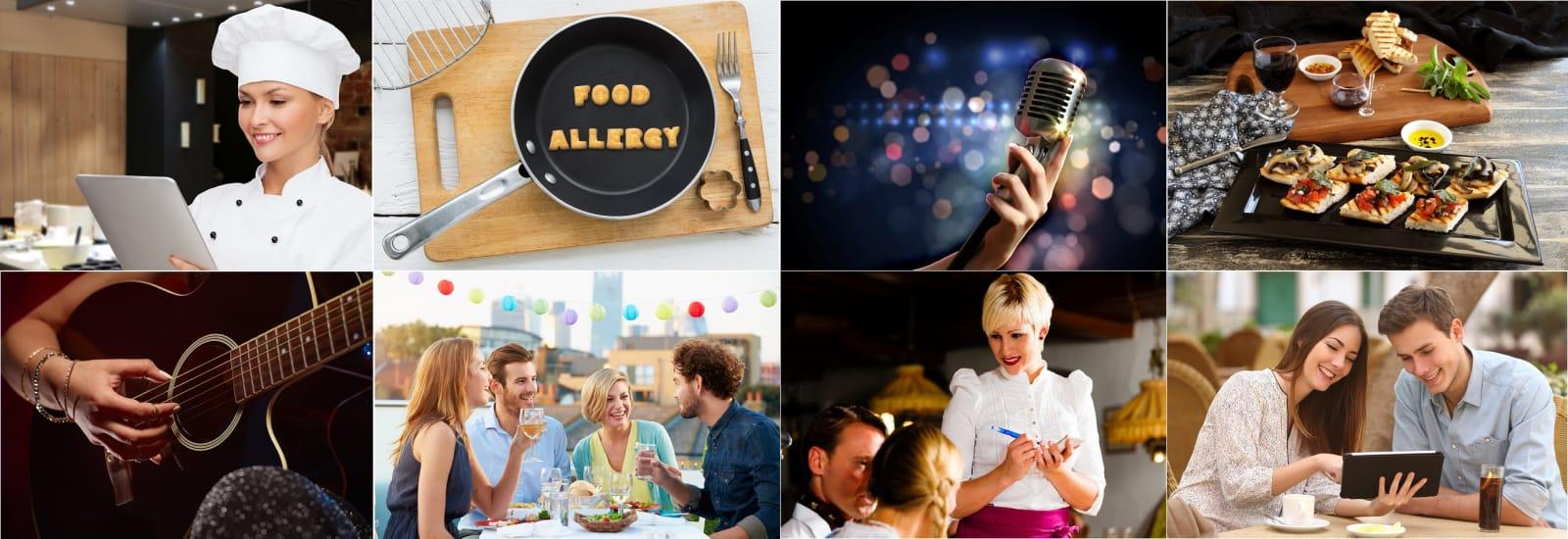 Restaurants, Bars, Hotels - Promote your venue, menus, events, news, facilities & more with KooZooK.com