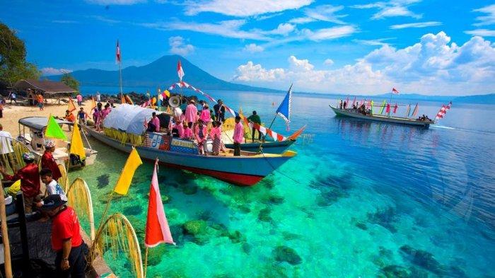Festival Tidore, Maluku Utara