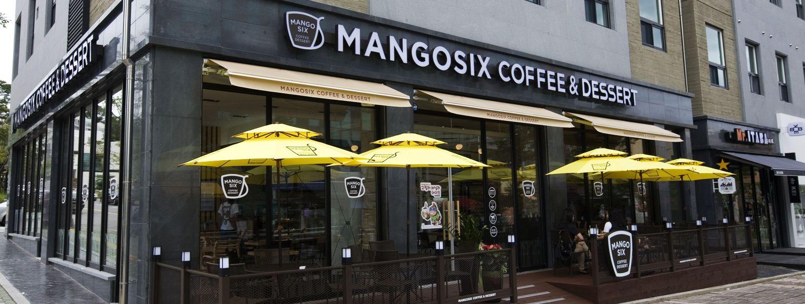 Mango Six Cofee & Dessert
