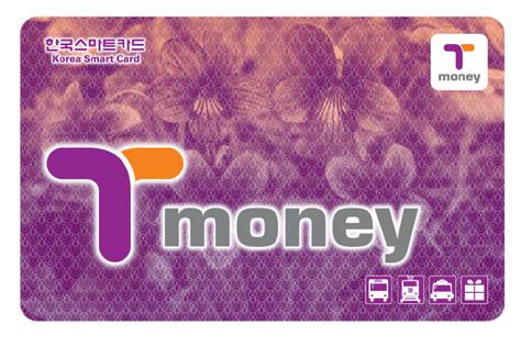T money Korea