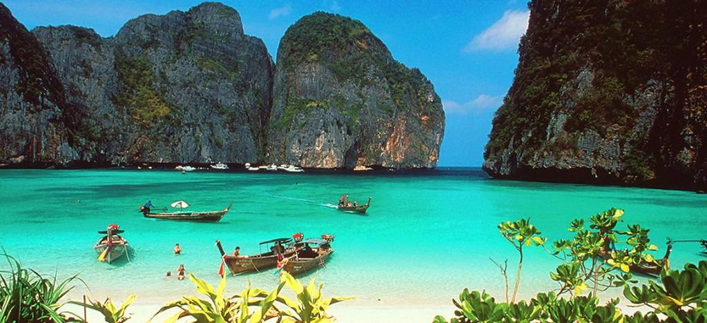 Pulau Phi Phi