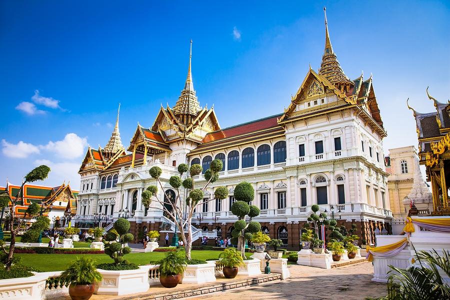 Wisata Sejarah Thailand