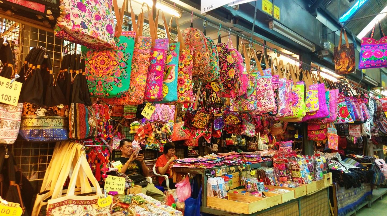wisata belanja thailand