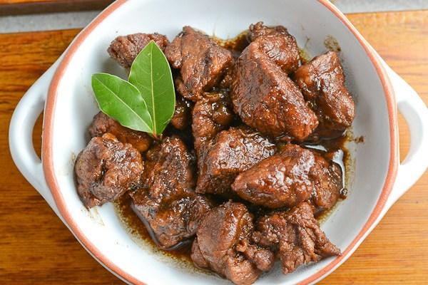 wisata kuliner filipina
