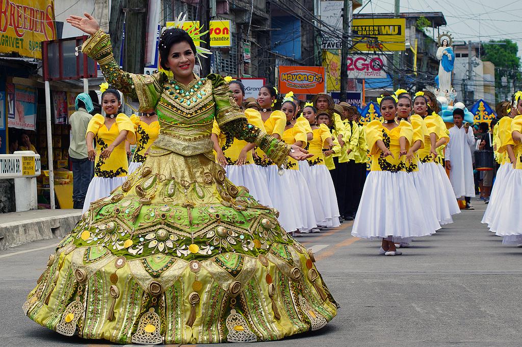 masyarakat filipina