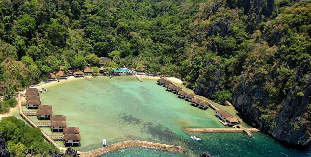 El Nido Filipina