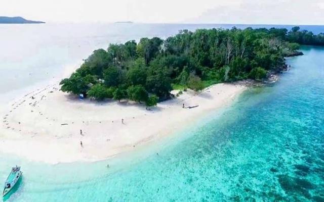 Pulau Utara Manado Indonesia