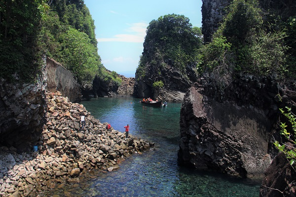 Gua Sarang
