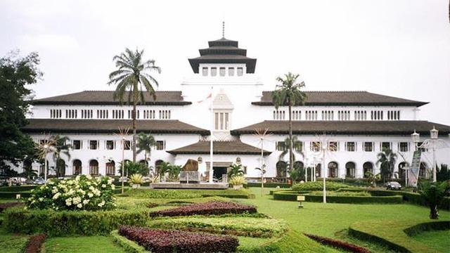 Bandung Kota Kreatif Unesco