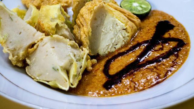 Kuliner Batagor Bandung