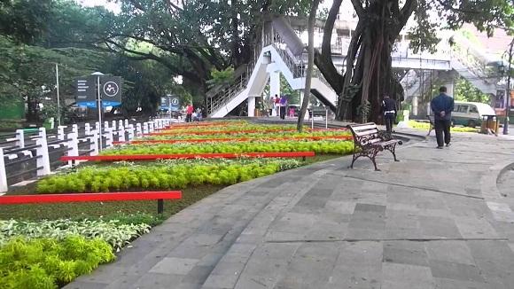 Taman Kota Bandung