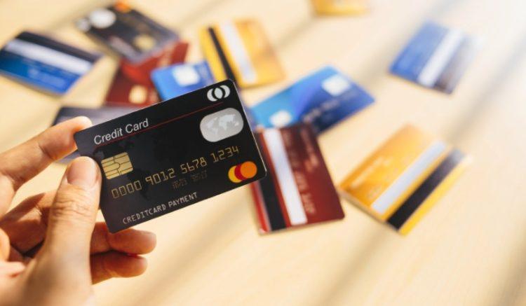 Manfaat Kartu Kredit