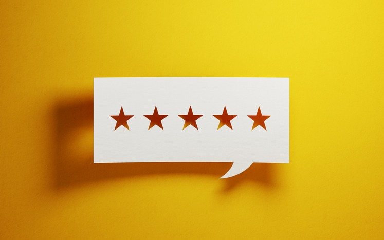 Rating Review