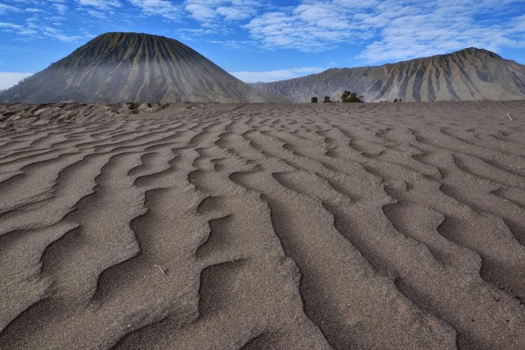 Laut Pasir Bromo