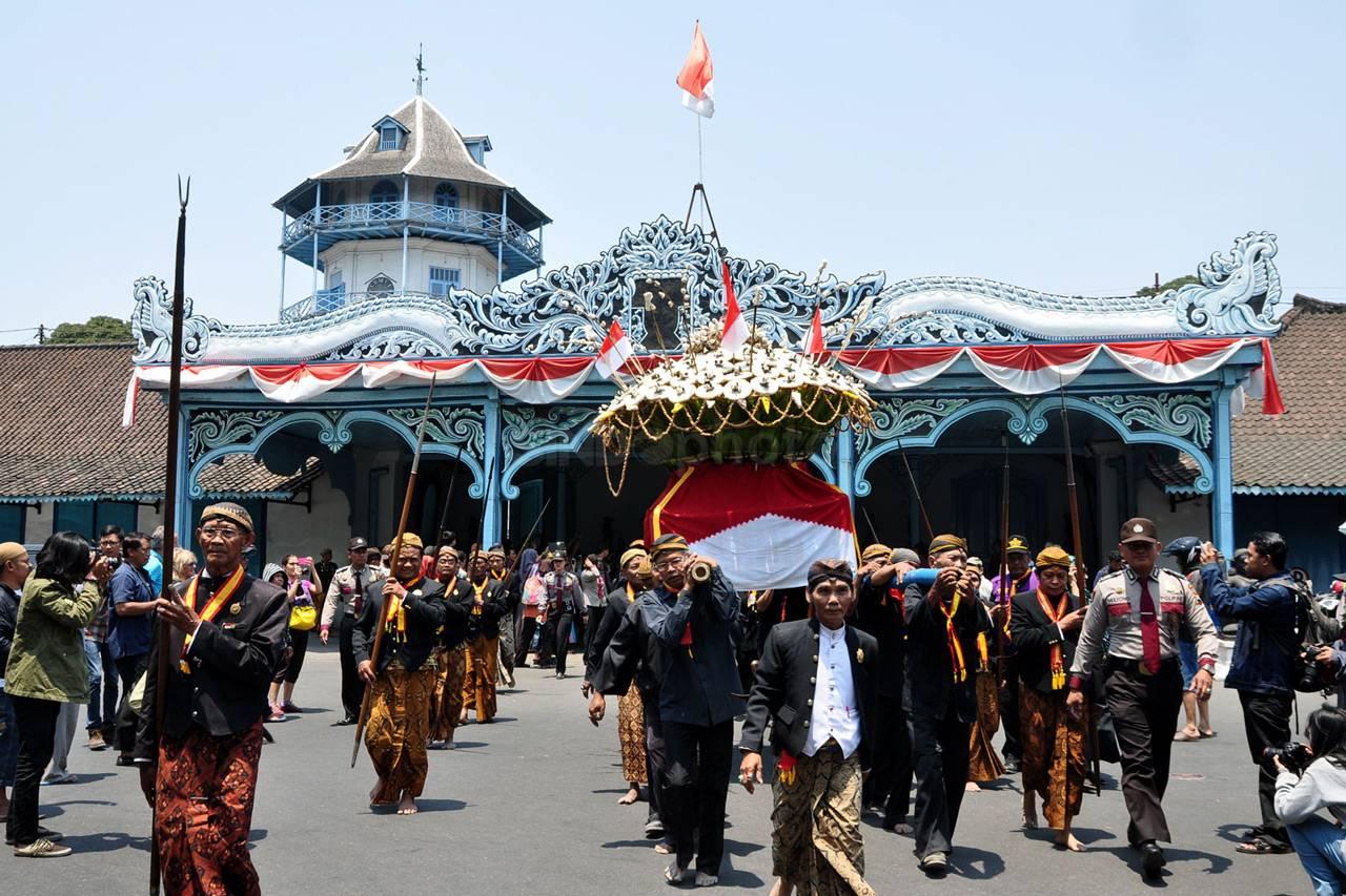 Budaya Jawa-Solo