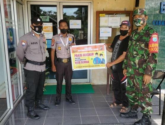 Rutin Gelar Patroli Yustisi, Petugas Masih Temukan Warga yang Melanggar
