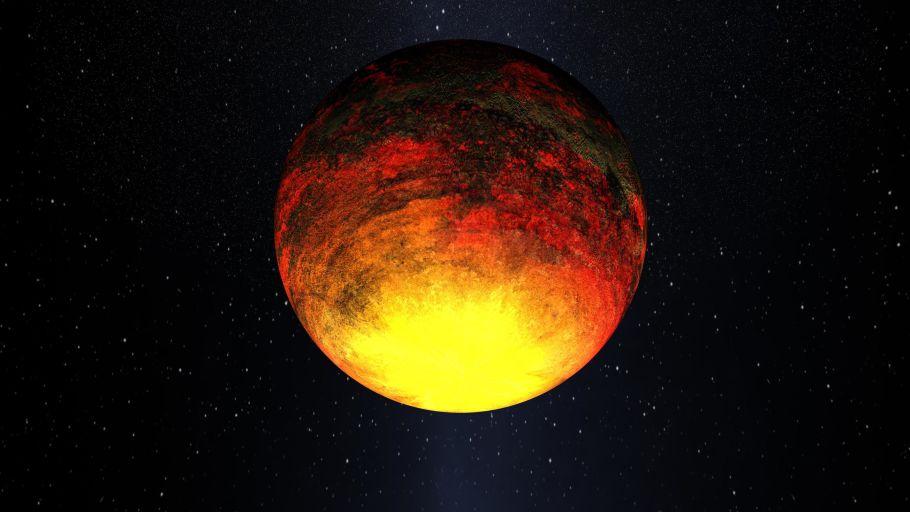 Kepler-10 b