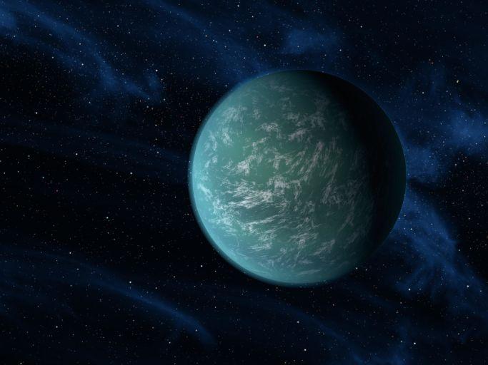 Kepler-22 b