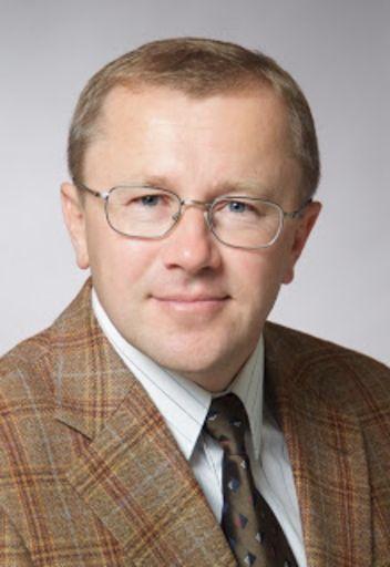 Александр Пухов, ныне профессор Института теоретической физики в Дюссельдорфе