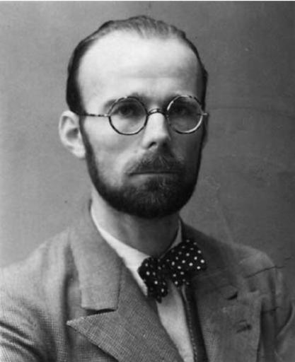 Пьер Виктор Оже.