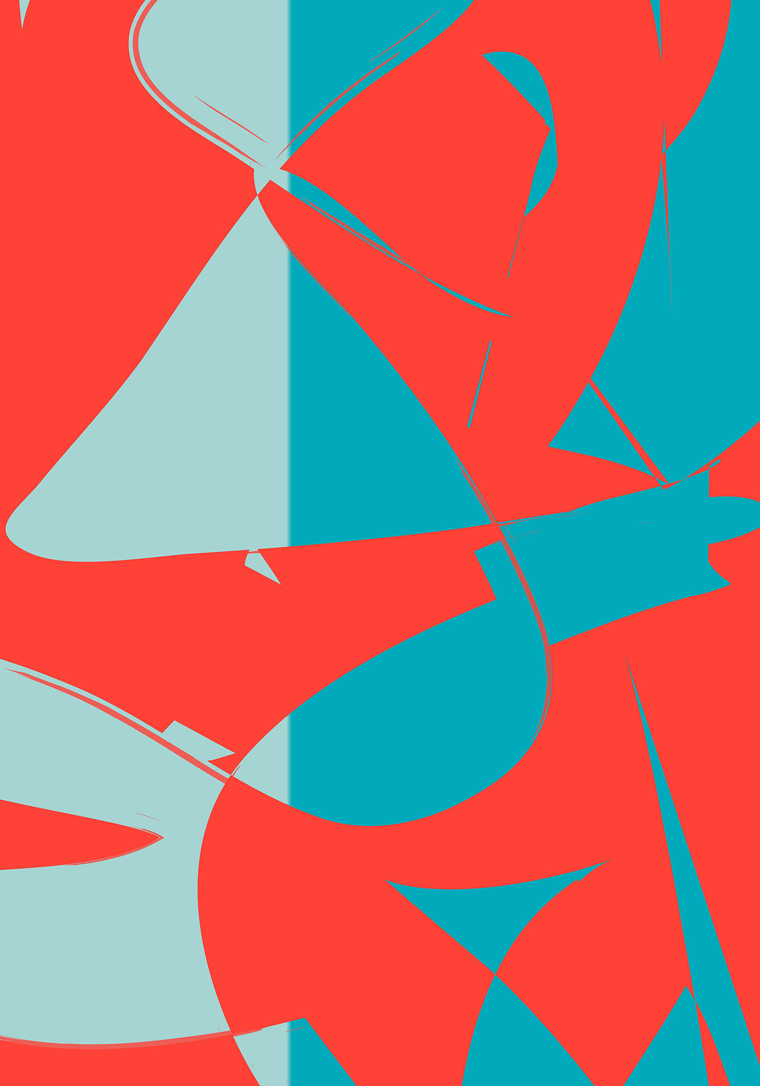 oB 43 by greek multidisciplinary artist Kostas Gogas
