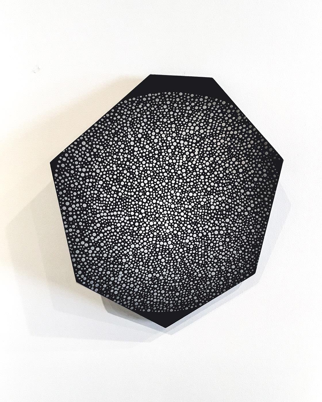 'Affinity', 2020 - AJ Oishi at Kostuik Gallery