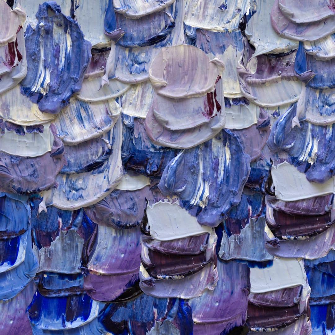 The Painted Photograph: Bracketing Series ([Comp B][v.02]) - Judy D Shane