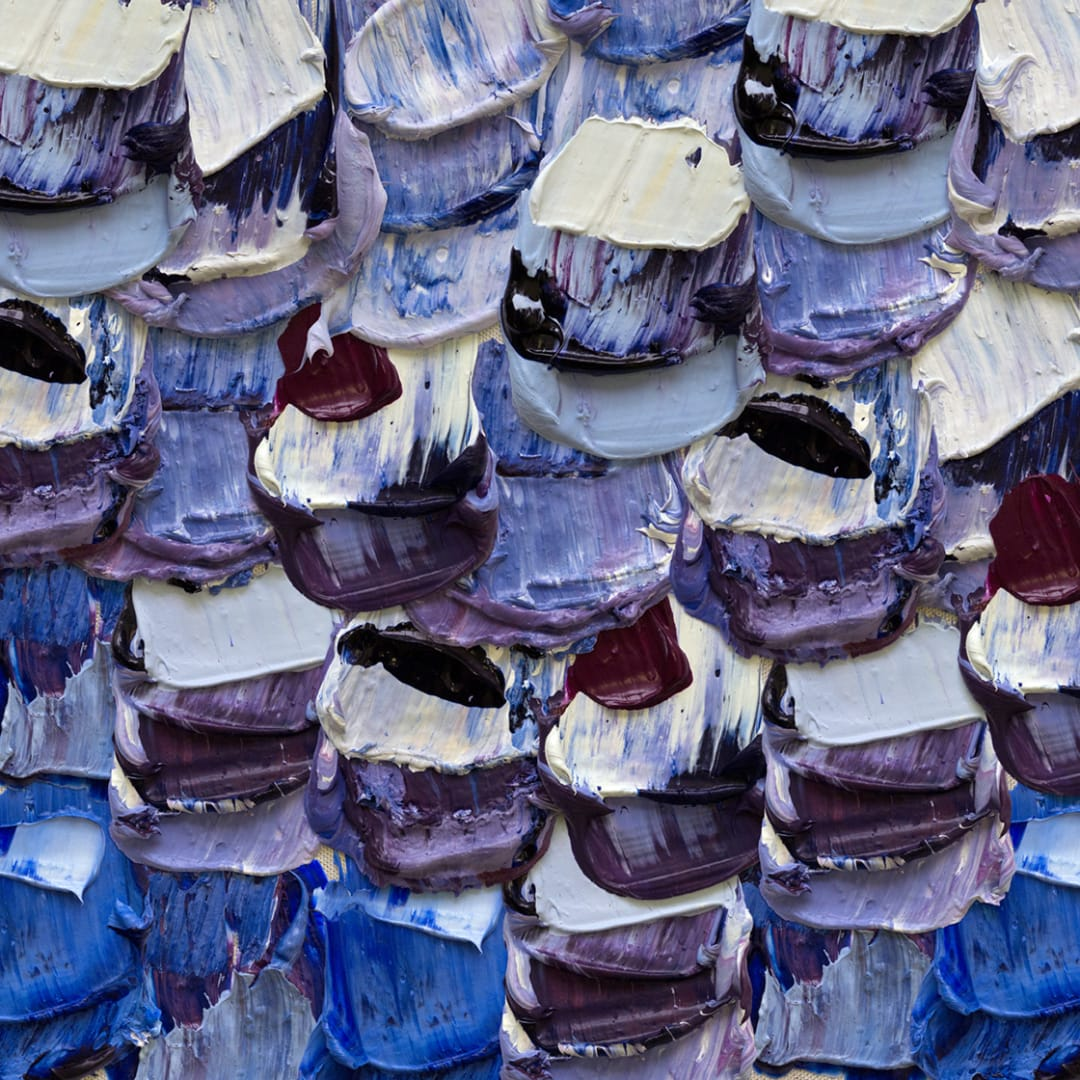 The Painted Photograph: Bracketing Series ([Comp A][v.03]) - Judy D Shane