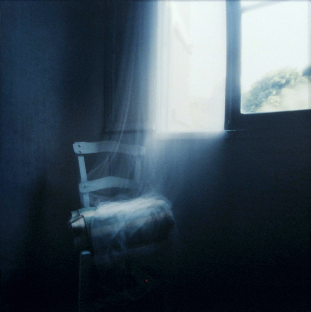 Blue Chambre, 2007 - Dianne Bos