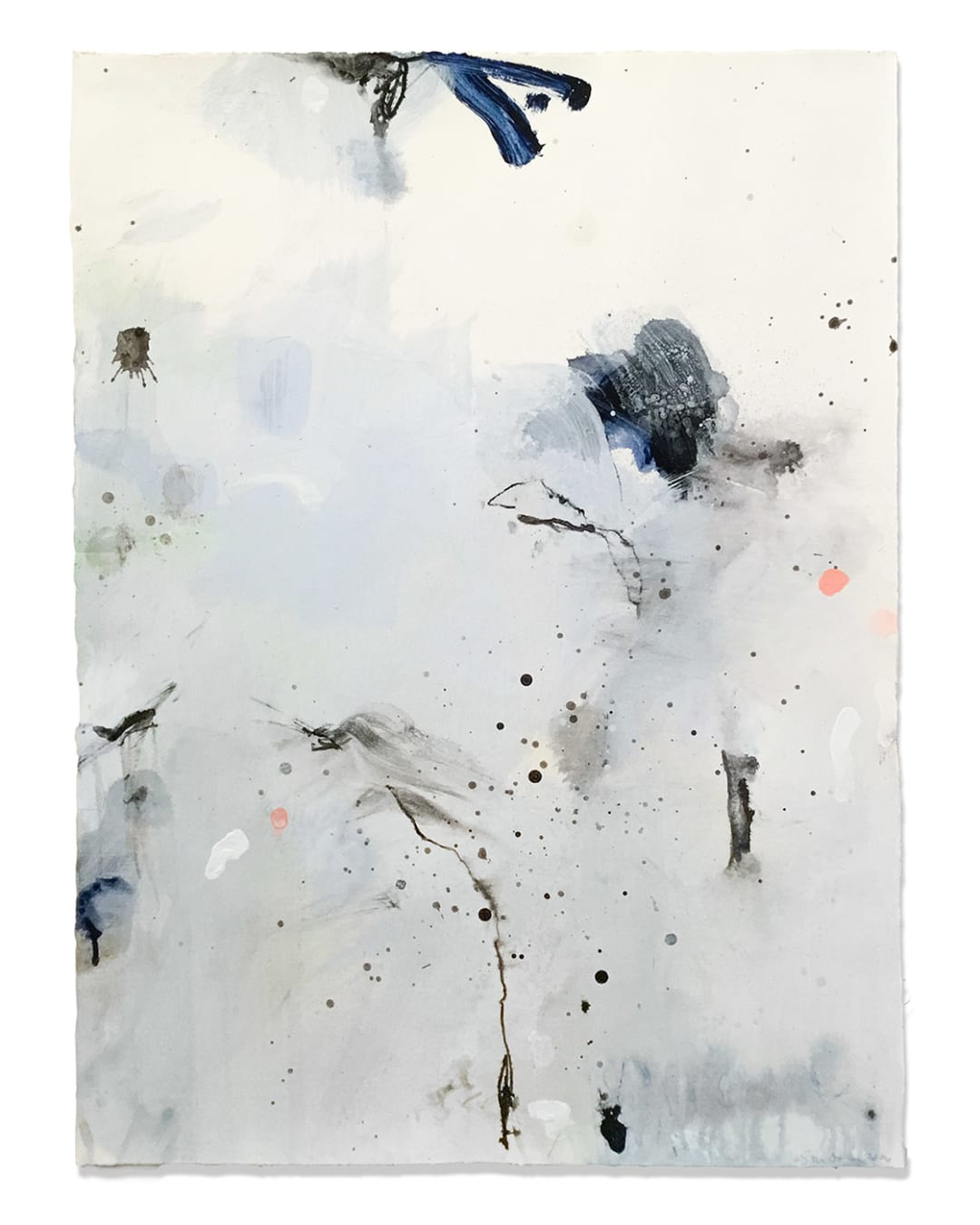 Stu Oxley- Drawings 17, 2020