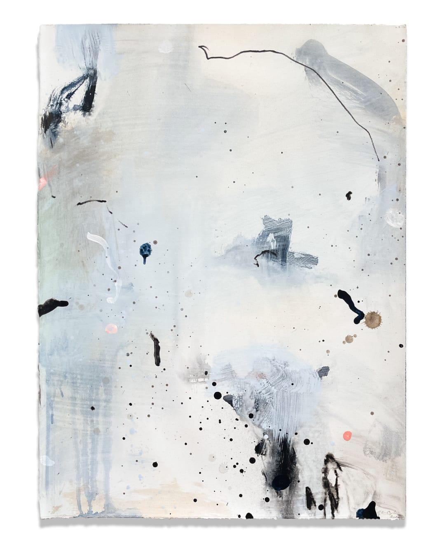 Stu Oxley- Drawings 19, 2020