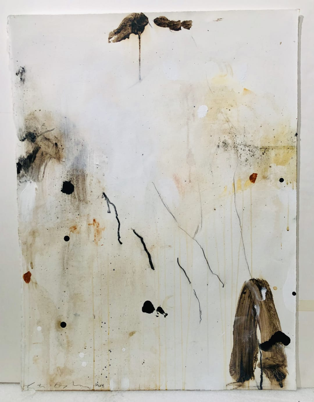 Drawings 7, 2018 - Stu Oxley