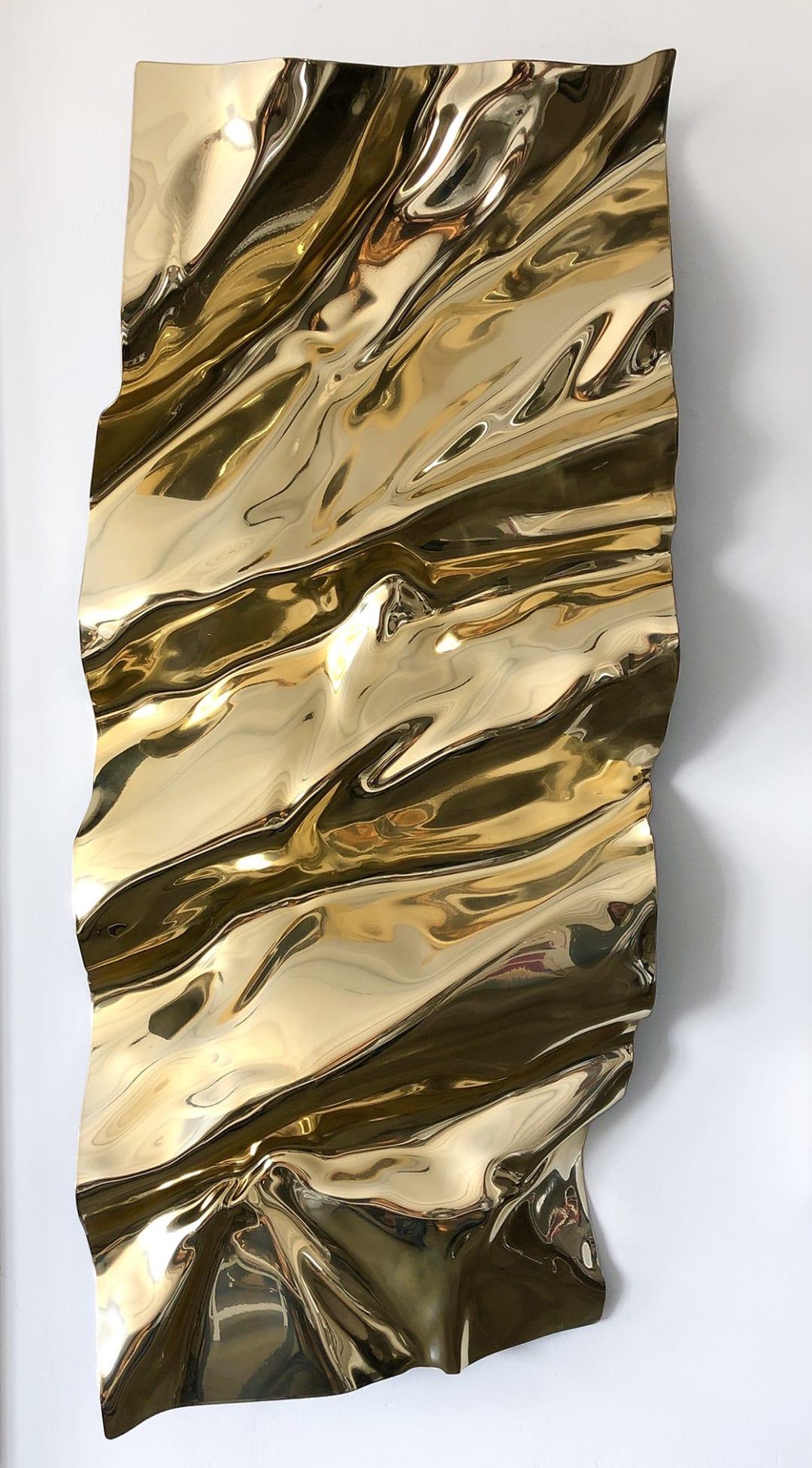 Mantle (Gold) - Mareo Rodriguez