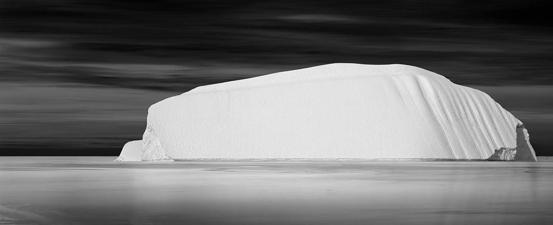 Iceberg 01, Greenland, 2007