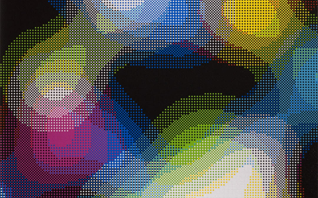 Color Space Series