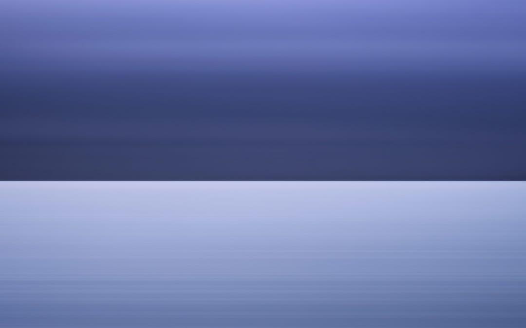 Drift 17, Pacific Ocean, Seaside, Oregon, 2002