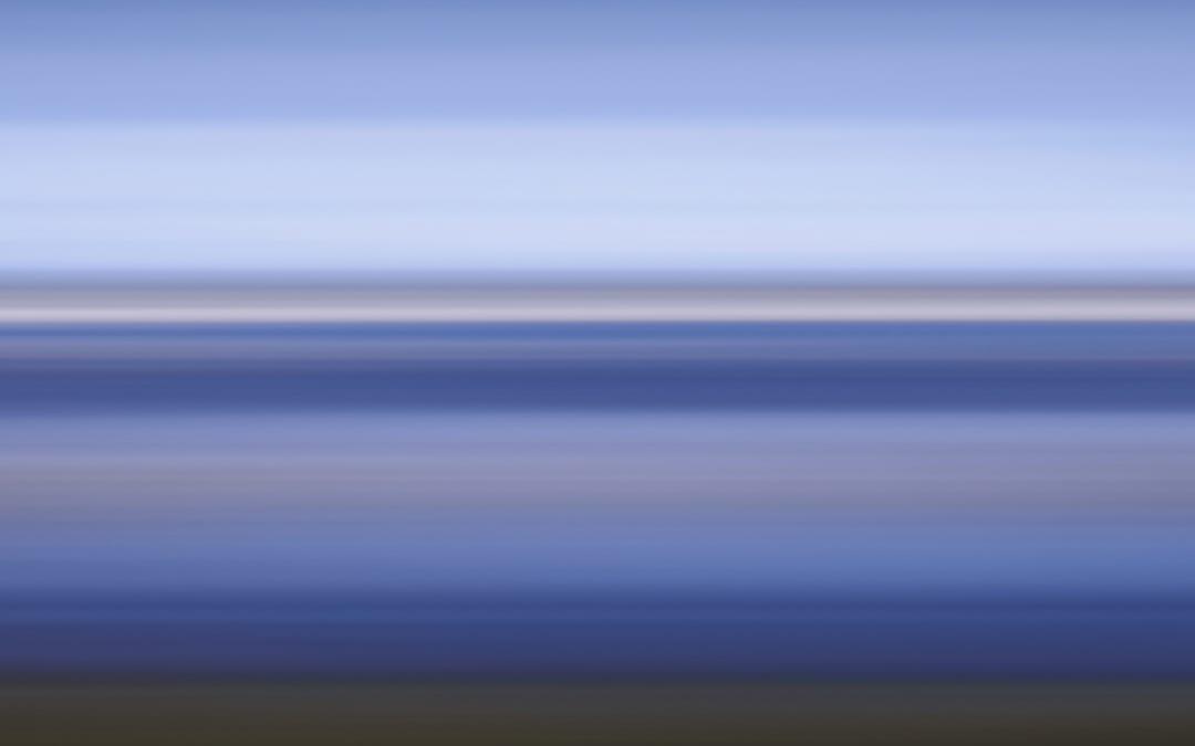 Drift 14, Pacific Ocean, Mendocino, California, USA, 2004