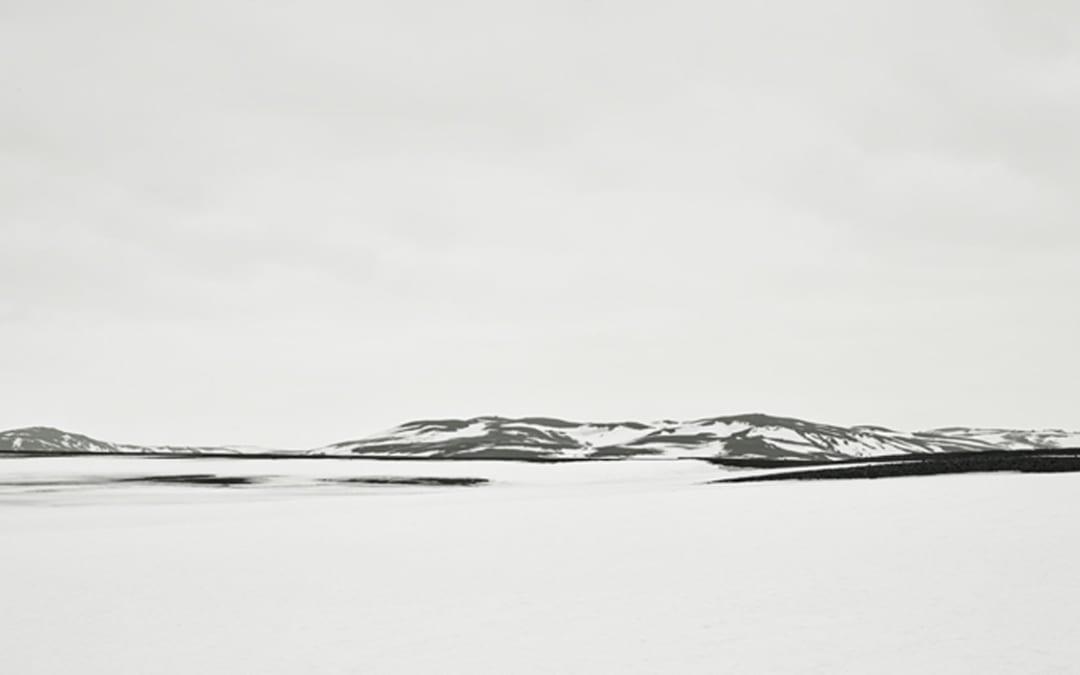 Fjallabak, Study 03, Iceland, 2018