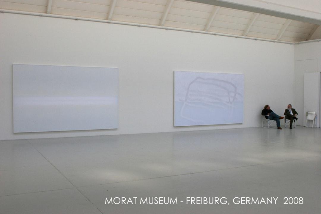 Morat Museum Installation - Udo Nöger