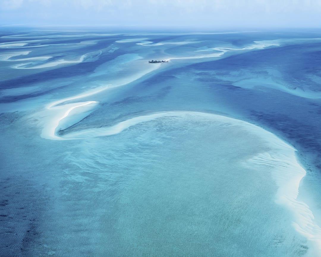 Sandbars 04, The Bahamas, 2016