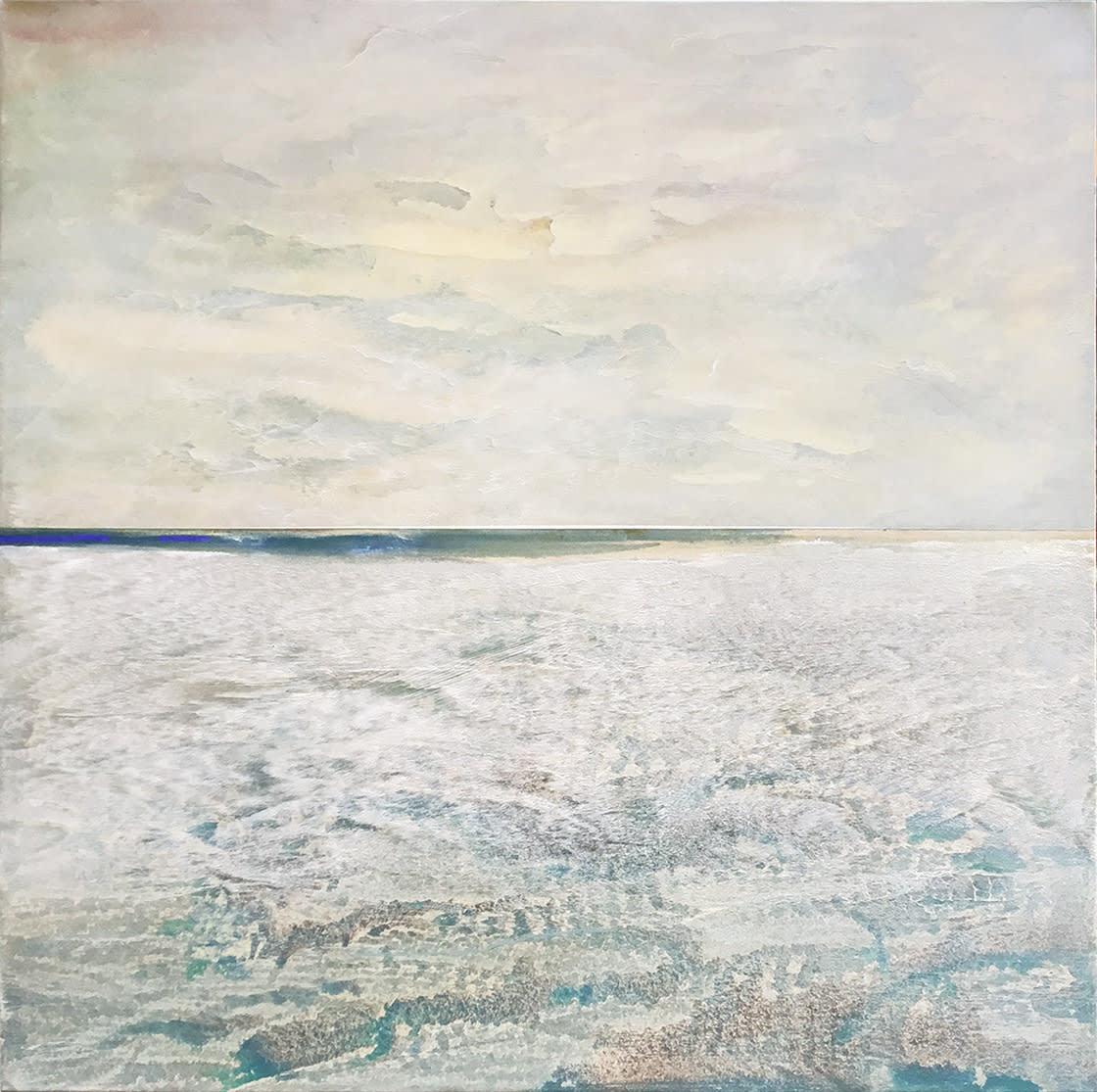 Vanishing Point, 2020 by Sasha Rogers at Kostuik Gallery