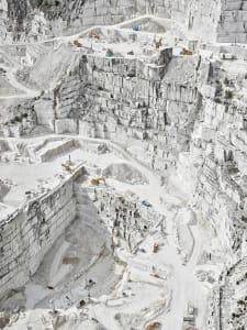 David Burdeny – Cava Bianco III, Carrara, IT, 2018