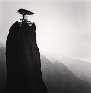 Huangshan Mountains, Study 21, Anhui, China