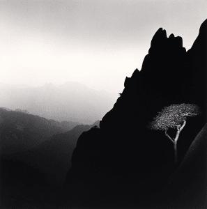 Huangshan Mountains, Study 31, Anhui, China